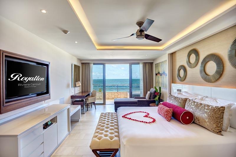 Hideaway At Royalton Riviera Cancun Riviera Cancun The